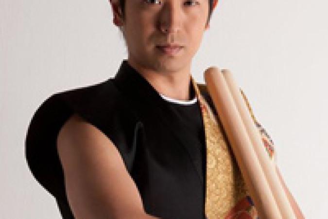 <プロ和太鼓ユニットはやと>金刺由大 特別チーム メンバー募集!